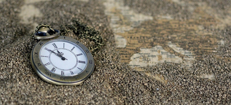 Míg az idő el nem választ